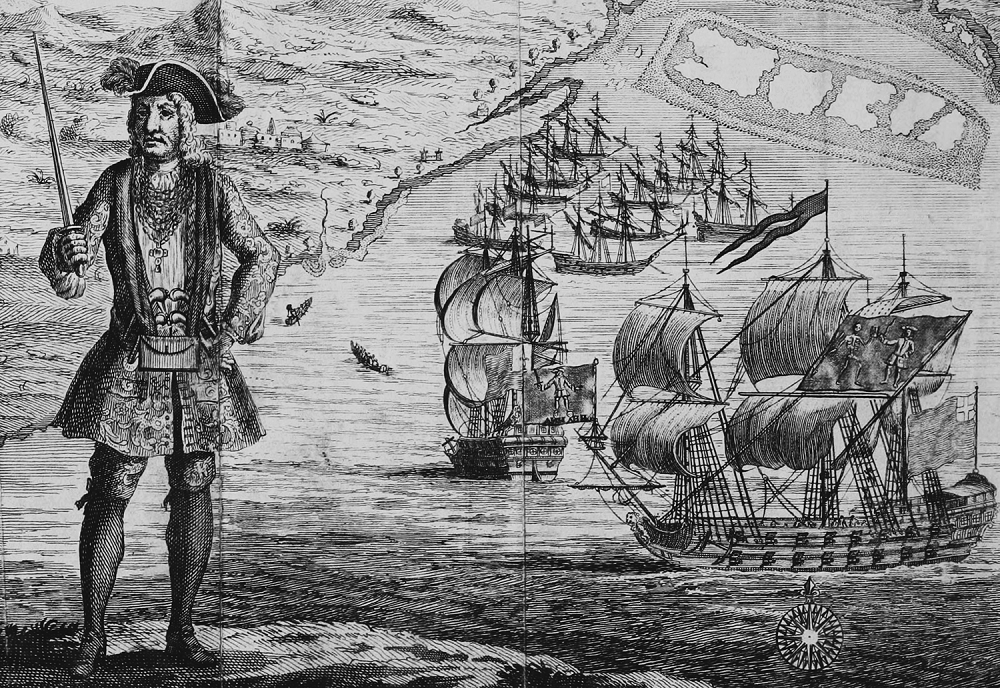 a history of how pirates treated illnesses during the golden age They presented powerful and relatable disabled people in literature—and history 4 becoming a pirate even though the golden age is of listverse.